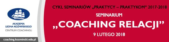 Baner_coaching relacji - praktycy-praktykom - seminarium _02